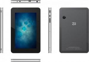 ZiiLABS JAGUAR tablet