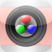 Casio PicapiCamera App