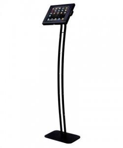 iPad kiosk stand