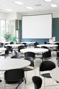 Large Screen Rental for Conference