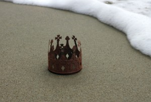 Rusted Crown at Surfline