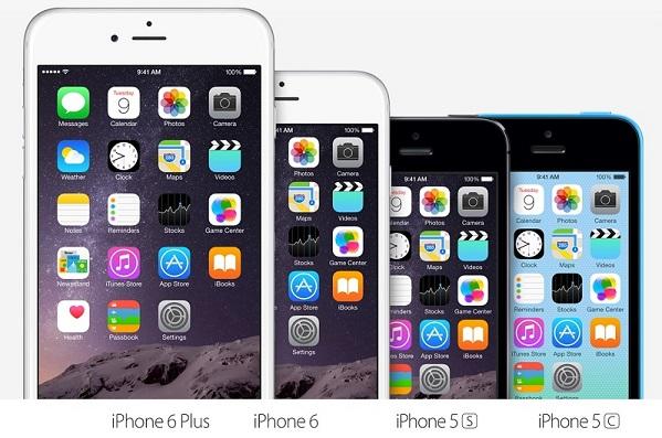 iphones 75p